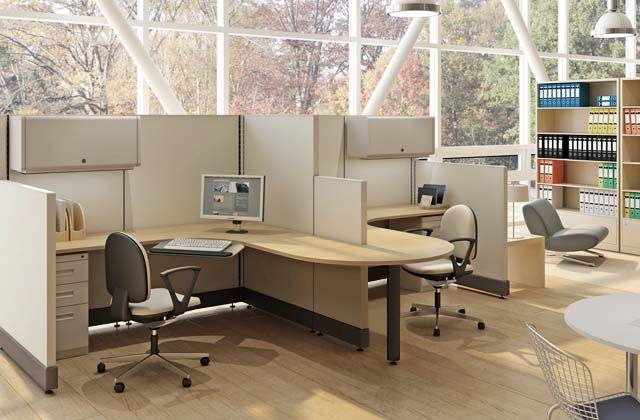 One day i will own this ultimate writing cubicle for for Affordable furniture utah