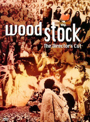 Woodstock Soundtrack - Various Artists.  This morning I listened to a rip of the concert film from Woodstock that I have on DVD.  Some great performances, some pretty rough.  Grace Slick in her prime - great.  CSN and Long Time Gone - great.  The Who's performance at Woodstock always seemed really rough to me.  Anyway, good listen.