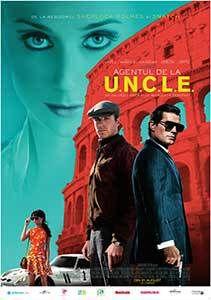 Agentul de la UNCLE - The Man from UNCLE (2015) film online subtitrat http://www.portalultautv.ro/agentul-de-la-uncle-the-man-from-uncle-2015/