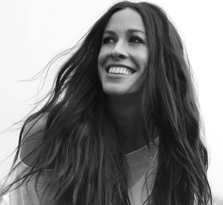 Alanis Morissette: 25+ Best Ideas About Alanis Morissette On Pinterest