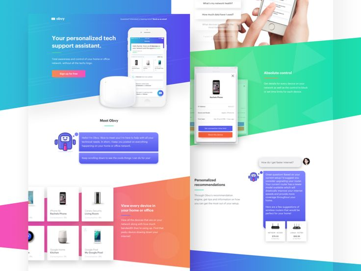 Obvy - Personalized Tech Support Assistant