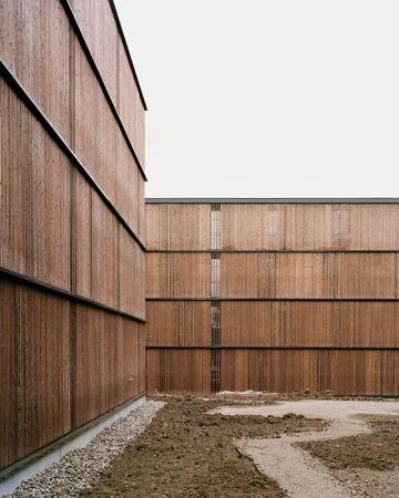 E2A Piet Eckert und Wim Eckert Architekten, Zürich / Architekten - BauNetz Architekten Profil | BauNetz.de