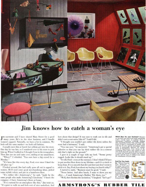 181 best Vintage Advertisements Eames images on Pinterest