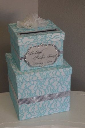 254 best Card box ideas images on Pinterest Wedding cards