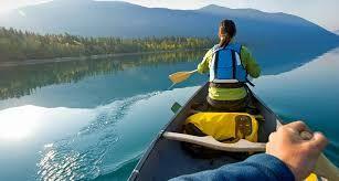 Resultado de imagen de best places for kayaking