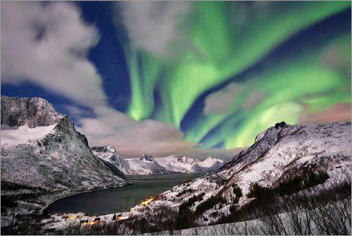 Acrylglasbild 120 x 80 cm: Aurora Borealis oder Nordlicht... https://www.amazon.de/dp/B01H36SC1W/ref=cm_sw_r_pi_dp_x_FYyvybEN40Q0K