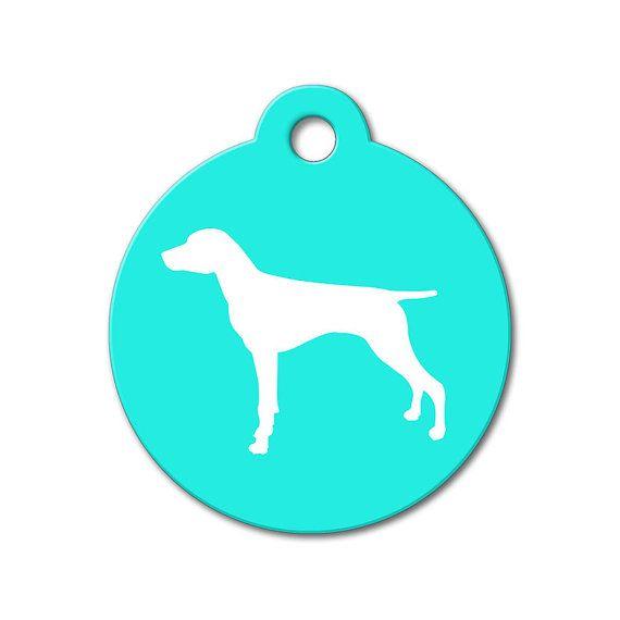 Hoi! Ik heb een geweldige listing op Etsy gevonden: https://www.etsy.com/nl/listing/157869489/duitse-korte-haired-pointer-hond-id-tags