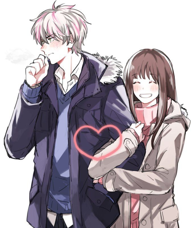 Image Result For Top Cute Anime Couples List Online Fanatic