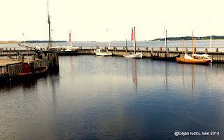 Călătoriile lui Dejan: Întâlnirea cu vikingii - Roskilde, iulie 2014