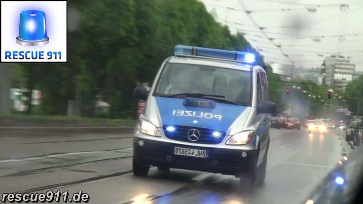 Polizei Stuttgart