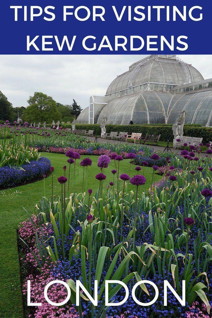 865ca987c7cfff221ecdaf0185dc19d7 - Travel To Kew Gardens By Train