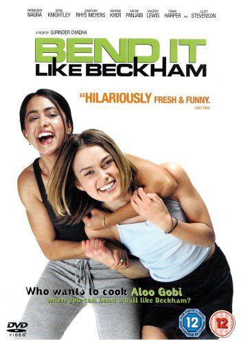 n. 4€. Bend It Like Beckham [DVD]