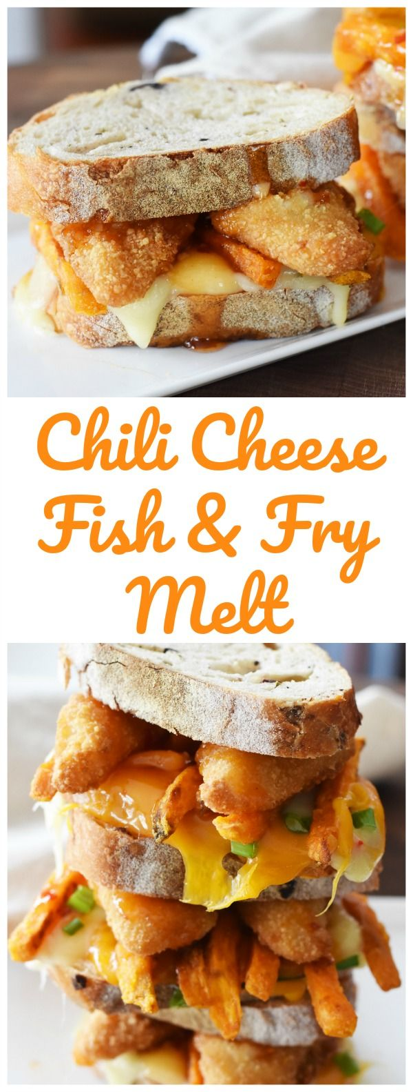 1813 best recipes lunch dinner images on pinterest for Fish and cheese