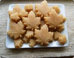 Easy Maple Candy Recipe