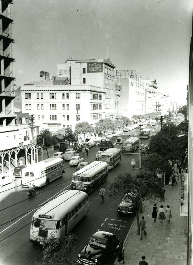old Perth 1968