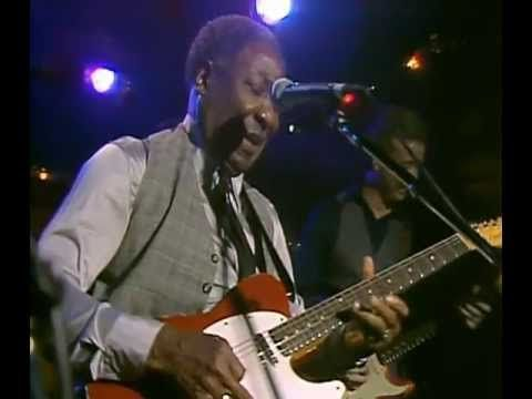 ▶ Muddy Waters - The Roling Stones - Live 1981 - YouTube