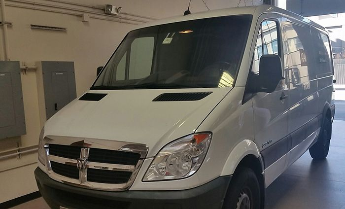 Your search for a Dodge ProMaster body shop near San Leandro is over! European Collision Commercial is specialized facility that can offer excellent Dodge ProMaster collision repair to our valued customers. Make your appointment today.