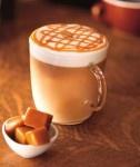 Starbucks Coupon for a FREE Caramel or Hazelnut Macchiato!