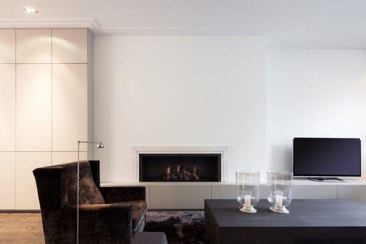 Van Den Berg Maatkeuken   Maatinterieur - Moderne Leefkeuken - Hoog ■ Exclusieve woon- en tuin inspiratie.