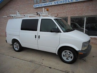 awesome 2005 Chevrolet Astro AWD Cargo Van - For Sale View more at http://shipperscentral.com/wp/product/2005-chevrolet-astro-awd-cargo-van-for-sale/