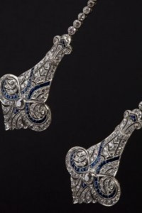 Vintage jewelry  ~~  would have perfect in the Twilight wedding scene