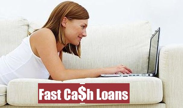 Fast Cash Loans - For Immediate Cash Respite During Urgency