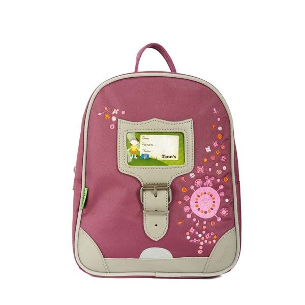 http://www.bag-factory.fr/sac-a-dos-maternelle-tanns-collector-prune.html