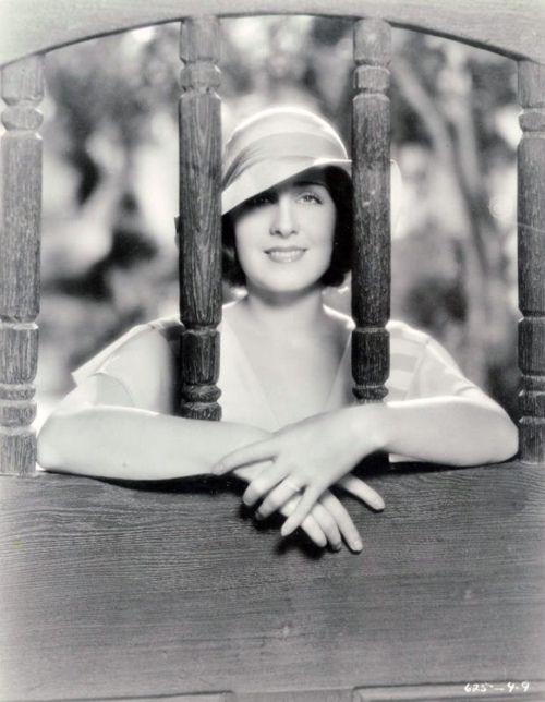 Norma Shearer - MGM 1932