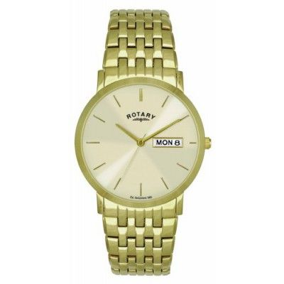 Montre Pour Homme Rotary GB02624/03/DD