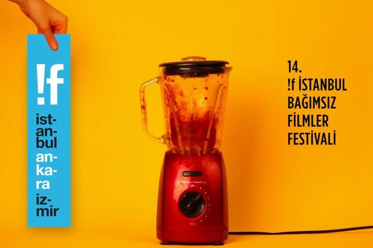 14. !f İstanbul Uluslararası Bağımsız Filmler Festivali'nin heyecanla beklediğimiz film programı açıklandı.