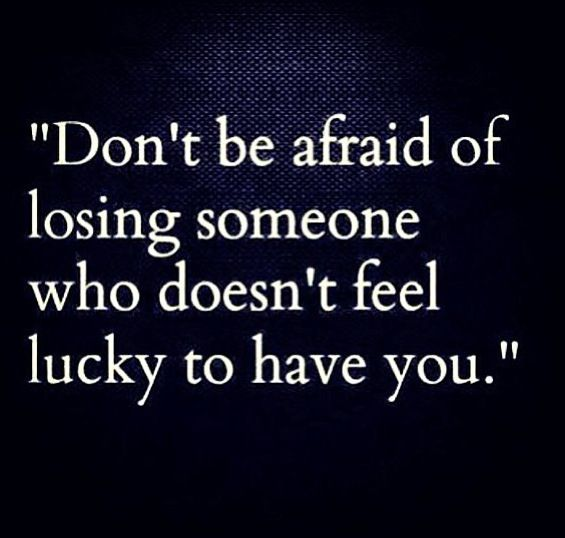 Loosing Someone: Losing People ...........