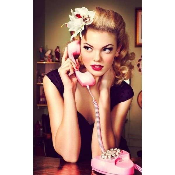 50's Photo Shoot - love the hair and make-up! And just everything about this beautiful beautiful picture!!!