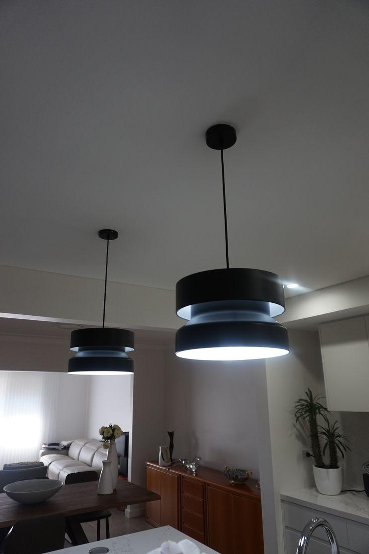 Beautiful pendant lighting