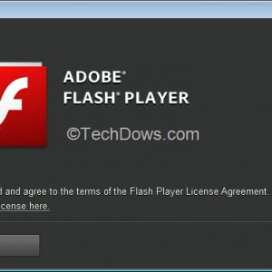 Download adobe flash player terbaru