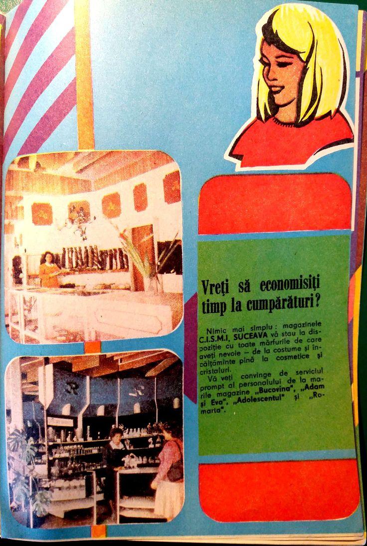 Imagini pentru reclame romanesti comuniste