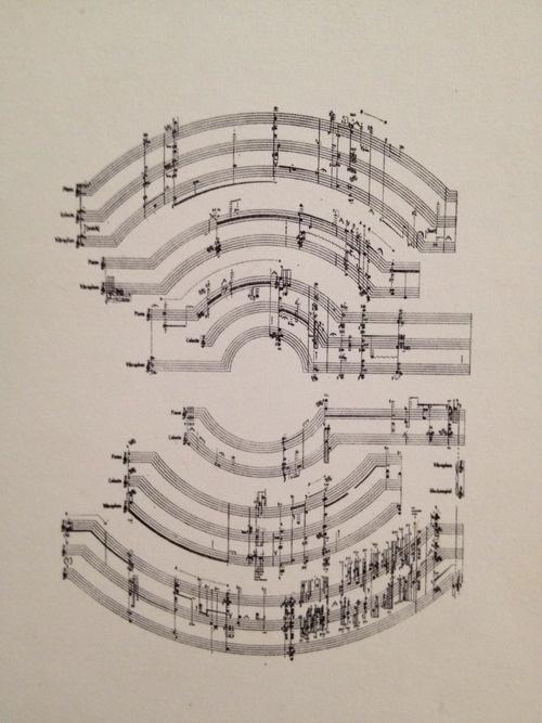 Stockhausen. Sacred Geometry <3