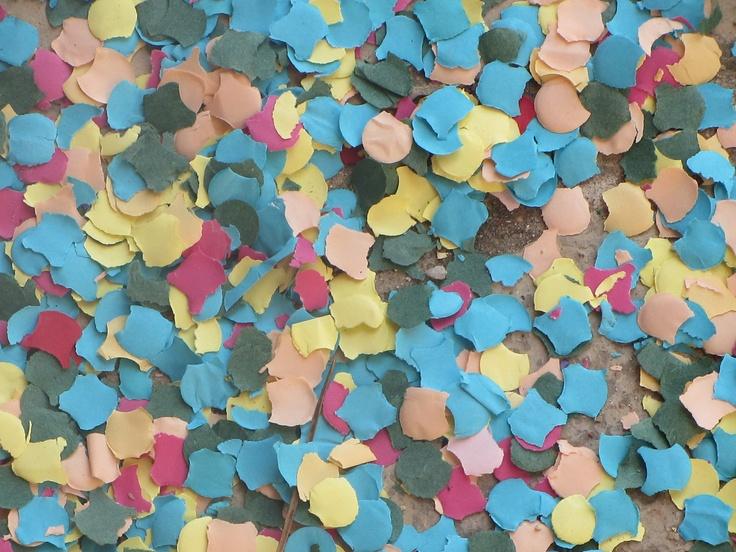 Confetti=good fun #makesmehappy @White Stuff UK