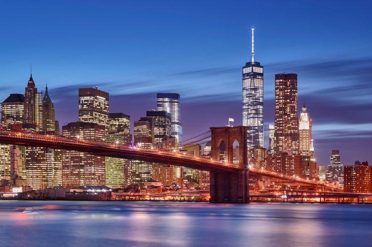 【ニューヨーク】素敵な写真が撮れる! ブルックリンの撮影スポット3選 - トラベルブック