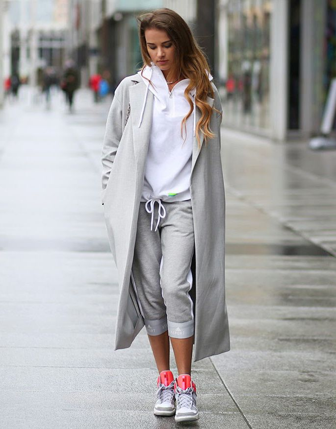 Your Athleisure Style, Based on Your Zodiac Sign | http://www.hercampus.com/style/your-athleisure-style-based-your-zodiac-sign