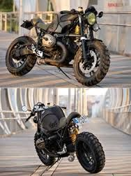 bmw r nine t luggage – Google Search