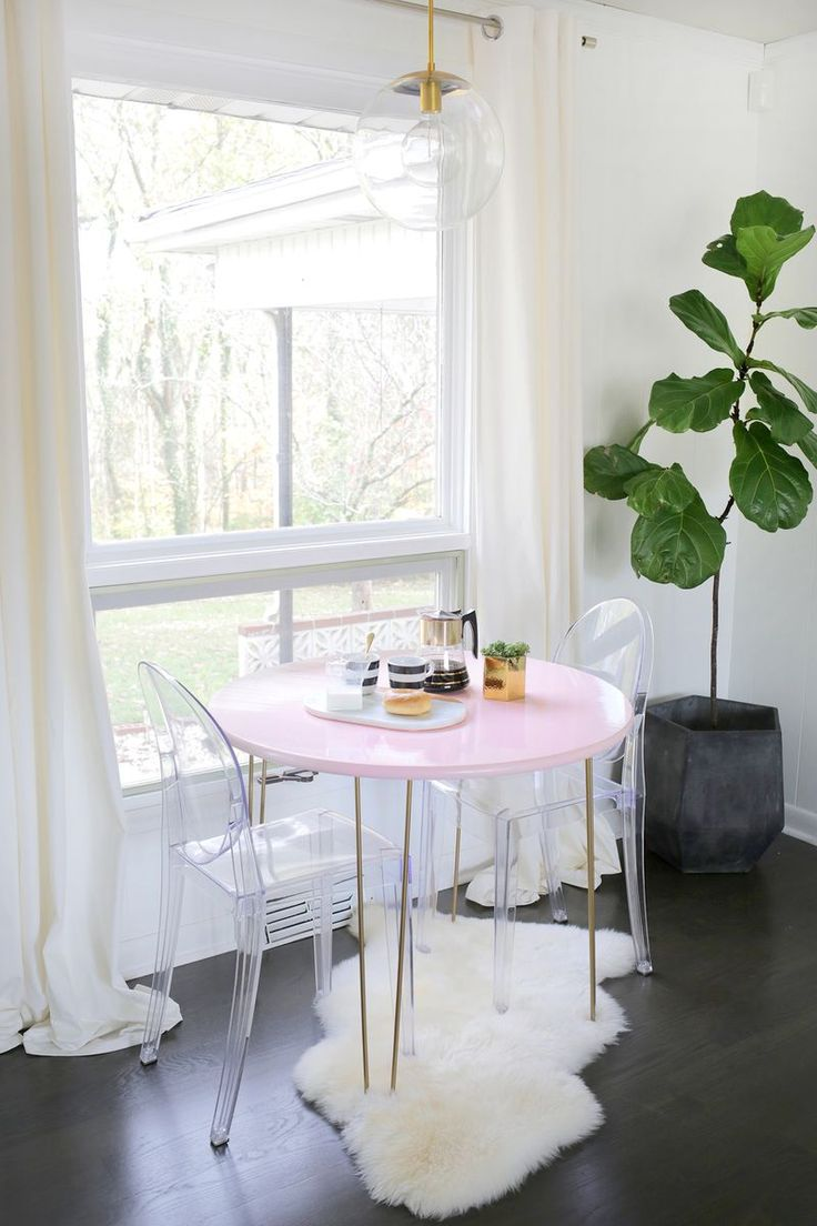 Mix and Match to Create a Custom Table! (click through for more!)