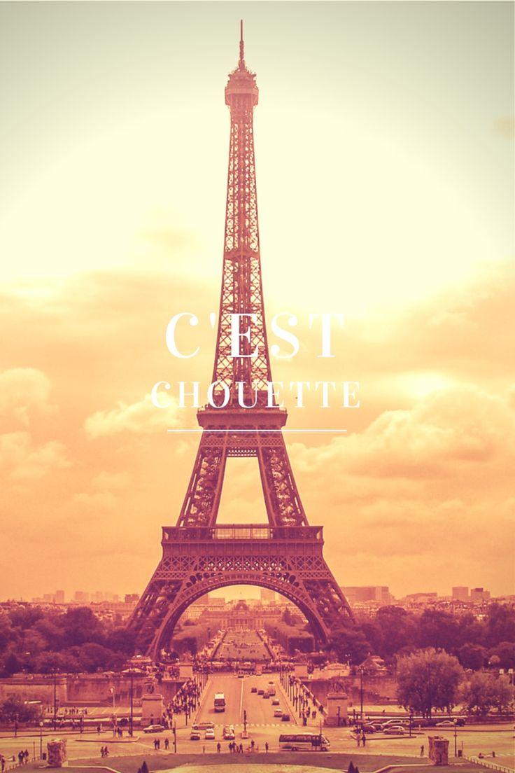 www.lunainviaggio.com Wandering mind. Paris C'est Chouette