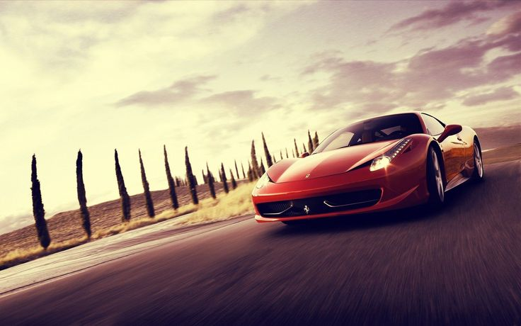 Awesome HD Car Wallpaper