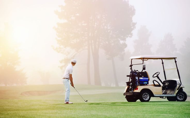 Golfing in Wexford - South East Golfing | Talbot Suites