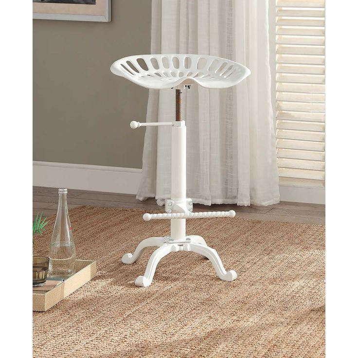 You'll love the Elsinore Adjustable Height Swivel Bar Stool at Wayfair - Great Deals on all Furniture products with Free Shipping on most stuff, even the big stuff.