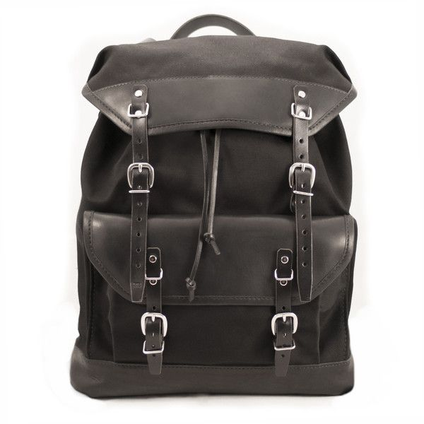 Wallace Backpack