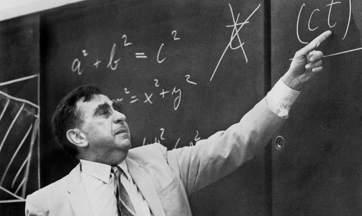 http://www.solarquot.es/BigOilandGlobalWarming On its 100th birthday in 1959, Edward Teller warned the oil industry about global warming | Environment | The Guardian
