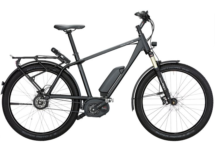 Charger GH nuvinci | E-Bikes | Riese & Müller