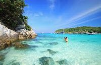 Coral Island Tour Pattaya: Coral island Pattaya tour Package