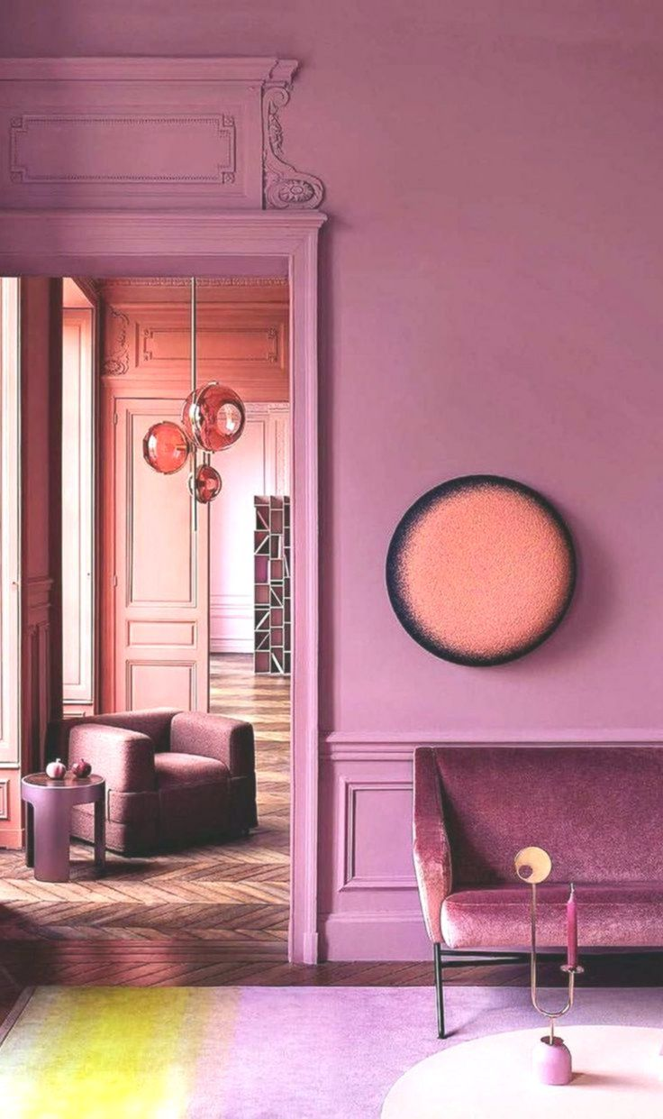 20 Color Harmony Interior Design Ideas For Cool Home Interior